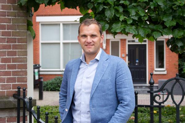 Scheiding Plus Maarten Heutink